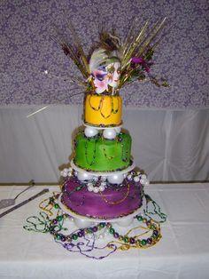 mardi gras engagement ring | summer wedding colour schemes mexican gothic wedding damask wedding ...