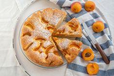 10 famóznych marhuľových koláčov