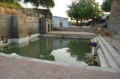 Here is some view of Joganinar Mataji Temple at Village Vera , Taluka Anjar, Kuch District, Gujarat state. Photo by Dayaram Jansari, Bhuj Kutch.