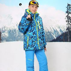 96b9797311ed 22 Best Kids Ski Jacket and Pants images in 2019