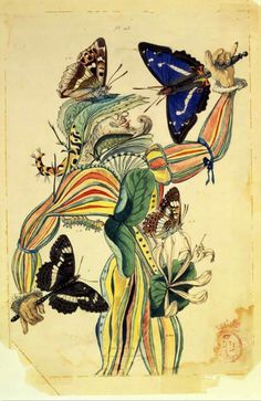 Salvador Dalí, Tres Picos