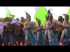 Festival Pawai Budaya Majapahit