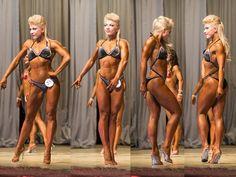Прическа и сценический макияж  чемпионке Соревнований Кукурузовой Татьяне.