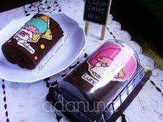 Kiki n Lala Roll Cakes