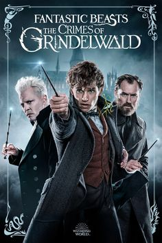 Magizoologist Newt Scamander joins forces with young wizard Albus Dumbledore to stop the devious Gellert Grindelwald from gathering pure-blood wizards… Alison Sudol, Streaming Movies, Hd Movies, Movies To Watch, Movies Online, Movie Tv, Movies Free, Romance Movies, Comic Movies