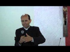 Padre Paulo Ricardo - Mudar as Atitudes Para Mudar os Pensamentos - YouTube