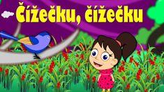 Písničky pro děti a nejmenší   Čížečku, čížečku + 18 min. Mac Pro