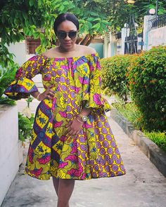 African American Fashion Blazer And Skirt Latest African Fashion Dresses, African Dresses For Women, African Print Dresses, African Print Fashion, Africa Fashion, African Attire, African Wear, African Women, Couture
