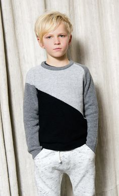 Kids fashion - Finger in the Nose - Fall-Winter 2015 Collection