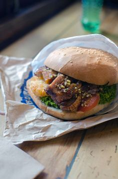 Fergburger | 42 Shotover St, Queenstown Central