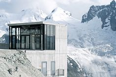Alpine Architecture