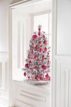 christmas decoration trends 2017 33 75 hottest christmas decoration trends ideas white christmas treeschristmas - 75 White Christmas Tree