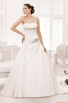 Robe de mariée Divina Sposa DS 132-09 2013