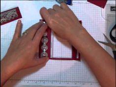 Triangle Box - YouTube...Christmas