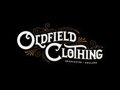 Oldfield Clothing by Jordan Gilroy