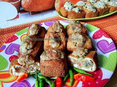 Resep Tahu Isi Bakso | Resep Masakan Indonesia (Indonesian Food Recipe)