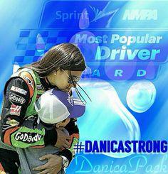 Danica Strong