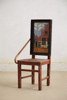 Rose Garden Chair #anthrofave