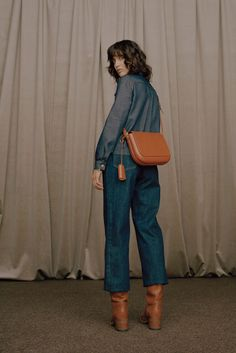 A.P.C. Fall 2016 Ready-to-Wear Collection Photos - Vogue