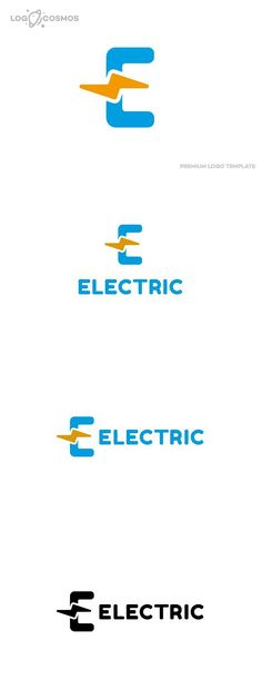 Electric: is a letter E logo, which can be used in electric companies, stores electrical products, software and applications of electricity or energy, among Car Logo Design, Label Design, Letter E, Letter Logo, Car Logos, Tech Logos, Tech Branding, Branding Design, Electrical Company Logo