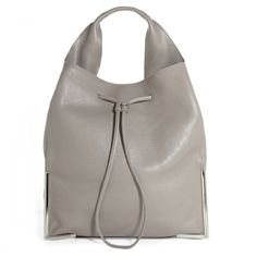 Philip Lim leather hobo bag (not the Target version). The shape is beautiful.
