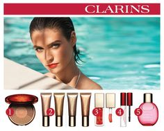 Sunkissed by Clarins