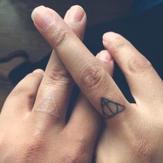 Finally, some couples tattoos you'll never regret getting 13