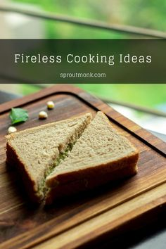 Looking for some fun Indian lunch ideas to make without a heat source in school? Check out this guide for fireless cooking ideas. Tips included! Lunch Recipes, New Recipes, Food Hacks, Cooking, Tips, Luncheon Recipes, Cuisine, Kitchen, Advice