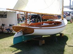Wooden Cat, Boat Stuff, Sail Boats, Beetle, Lightning, Sailing, Ships, Sea, Models