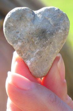 Heart of Stone by filigran, via Flickr