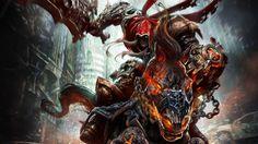 Darksiders - Wrath of War