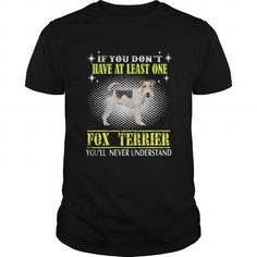 FOX TERRIER T Shirts, Hoodies, Sweatshirts. CHECK PRICE ==►…