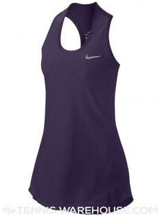 4a722884 Maria Sharapova's #Nike dress for Roland Garros 2017. We won't see it
