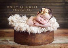 Holly Brimhall Photography - AZ Newborn Photographer