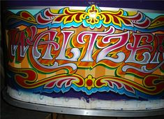fairground signs - Google Search