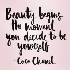 "Nikki Yazxhi on Instagram: ""Wise words via @thegrovebyronbay #truebeauty #wisewords #bellamummaquote"""
