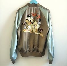 Gucci by Tom Ford SS2003 Kamasutra Jacket