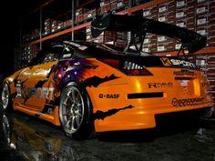 Nissan 350z, Racing, Car, Vehicles, Running, Automobile, Auto Racing, Autos, Cars