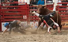 69th Annual Cloverdale Rodeo and 127th Country Fair returns May 15 - 18, 2015