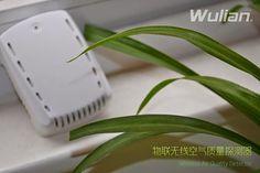 Amy Cosy: Wulian Smart Home: ZigBee Environment Surveillance...