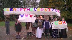 Kilmodan Kids banner