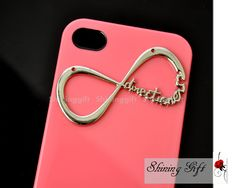 Directioner Infinity Iphone Case One Direction by Shininggift, $9.99
