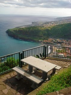 Pico do Facho, Machico - Madeira Island