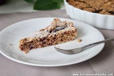 Histaminová Kašulka – Blog o tom, jak se projíst ke zdraví! Cereal, Pie, Breakfast, Blog, Torte, Morning Coffee, Cake, Fruit Cakes, Pies