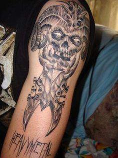 Heavy-Metal-Tattoo-