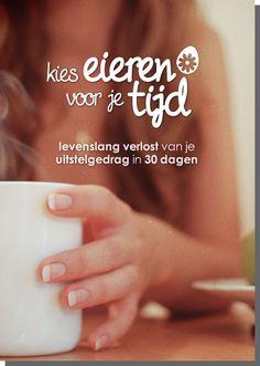 #SoChicken:Versla je #Uitstelgedrag in 30Dagen,Kies Eieren voor Je Geld,#Dromen ECHT WaarMaken http://www.paypro.nl/producten/eCursus_Uitstelgedrag_Kies_Eieren_voor_je_Tijd/4249/21938…