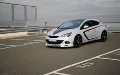 Opel Astra GTC steinmetz