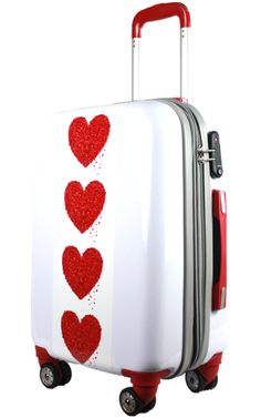 Valise Only Love