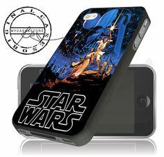 star wars iPhone 4 5 5c 6 Plus Case, Samsung Galaxy S3 S4 S5 Note Case – mycasesstore