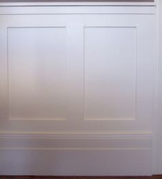 best and most complete wainscoting tutorial EVER #diy #wainscoting #tutorial